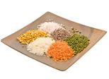 Reis & H�lsenfr�chte