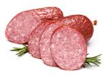 Salami & Dauerwurst