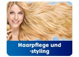 Haarpflege & Styling