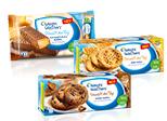 Cookies & Riegel