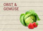 Obst & Gem�se
