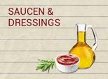 Saucen & Dressings