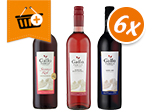 Gallo Family Vineyards: Kaufe 6 f�r 27,00 Euro