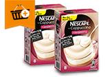 Nescaf� Cappuccino Typ Amaretto: Kaufe 2 zahle 4,90€