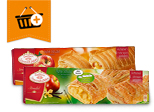 Coppenrath & Wiese Strudel: Kaufe 2 zahle 4,00 €