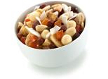 Trockenfrüchte, Pilze, Nüsse & Kerne