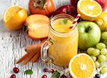 Fruchtgetränke