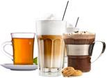 Kaffee, Tee & Kakao
