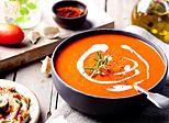 Gourmet Suppen & Saucen