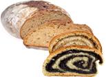 Brot, Cerealien & Backwaren