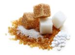 Zucker & Süßstoff
