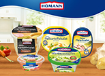 Homann Salate