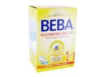 Nestlé Beba Kindermilch