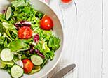 Salate & Beilagen