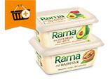 Rama: Kaufe 3 für 3,90 €