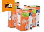 Osram Classic Eco: Kaufe 3 zahle 6,60 €