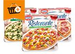 Dr. Oetker Ristorante: Kaufe 3 und spare 10%