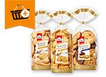 Schulte Kekse: Kaufe 3 zahle 3,90 €