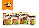 Purina Adventuros Snacks: Kaufe 2 zahle 2,30 €