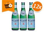 San Pellegrino Mineralwasser: Kaufe 12 zahle 11 Stück