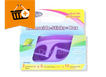 DenTek Zahnseide-Sticks: Kaufe 3 zahle 2
