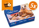 Bahlsen Selection: Kaufe 5 zahle 26,45€