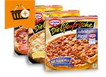 Dr. Oetker Die Ofenfrische: Kaufe 3 zahle 6,99 €