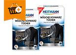 Heitmann: Kaufe mind. 1 Stück und spare 0,50 €