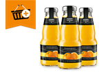 Vaihinger Orangensaft: Kaufe 10 zahle 7,90 €