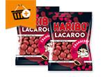 Haribo Lacaroo Cranberry: Kaufe 2 zahle 1,90 €